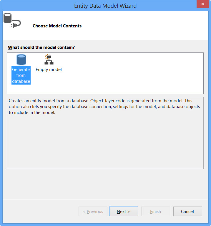 how to create web api project in visual studio 2013
